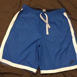 Nike Dri Fit Running Shorts RN# 56323 CA 05553